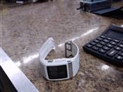NIKE Gent's Wristwatch SPORTWATCH GPS